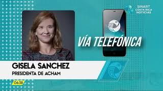Costa Rica Noticias - Resumen 24 horas de noticias 13 de mayo del 2021