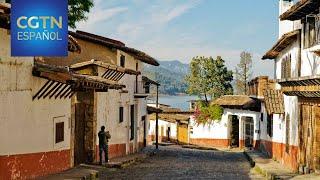 Después de cuatro meses llegó la COVID-19 al único municipio del estado de México sin el nuevo caso
