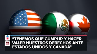 Impacto en México de la entrada en vigor del T-MEC