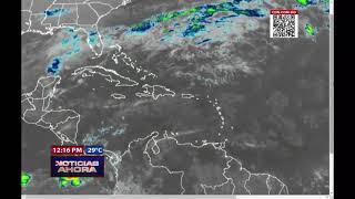 Pronostican pocas lluvias y temperaturas frescas en RD