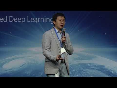 Tony Han at AI Frontiers Conference 2017 : Autonomous Driving in the AI Era