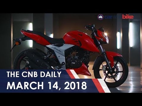 connectYoutube - TVS Apache RTR 160 4V Launched | New Hero Passion Pro, XPro | Royal Enfield Enters Argentina