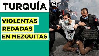 Violentas redadas en mezquitas de Turquía | Nuevo Ministro de Hacienda en Colombia