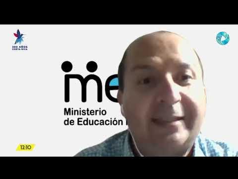 Costa Rica Noticias - Edición meridiana 17 de setiembre del 2021