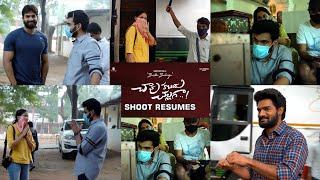 Chaavu Kaburu Challaga Shooting Resumes | Karthikeya| LavanyaTripathi | Koushik | IndiaGlitz Telugu - IGTELUGU