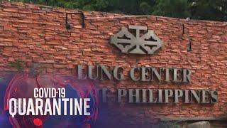 Quezon City eyes mobile coronavirus testing | ANC
