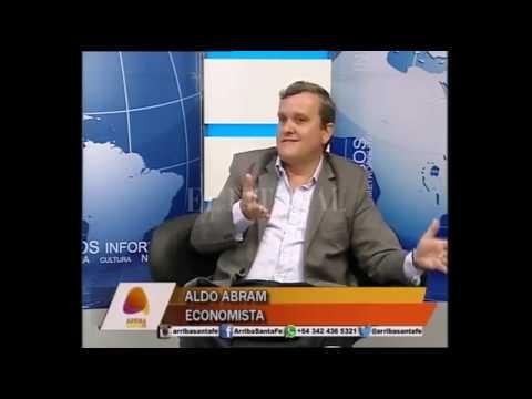 """ARGENTINA: INFLACIÃ""""N Y MERCADO CAMBIARIO"""