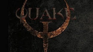 Quake 1 Walkthrough (Alberto Blaze) ( Classic ID Game Software )
