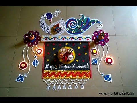 Innovative rangoli art on cd diwali decoration idea cd craft - Download Youtube To Mp3 Diy Cd Rangoli How To Make