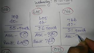 How to win money | Kerala Lottery Winning Tricks | 01.01.2020