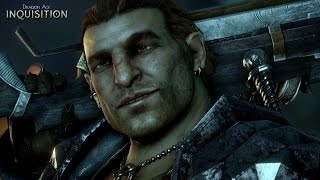 Dragon Age: Inquisition - Getting the Most Out of Varric's Crossbow