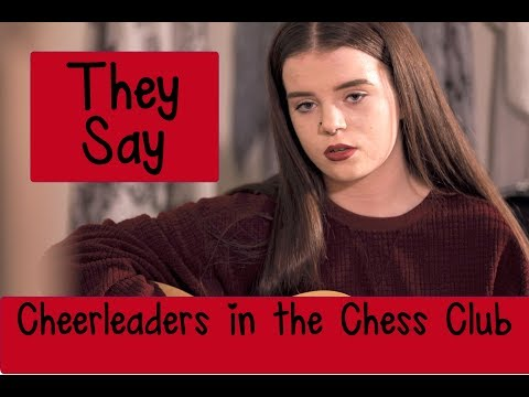 connectYoutube - They Say - BTS - Cheerleaders in the Chess Club