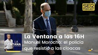 ¿Quién es Manuel Morocho: el policía que resistió a las cloacas