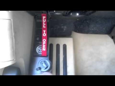 Bmw 745i Parking Brake Fault
