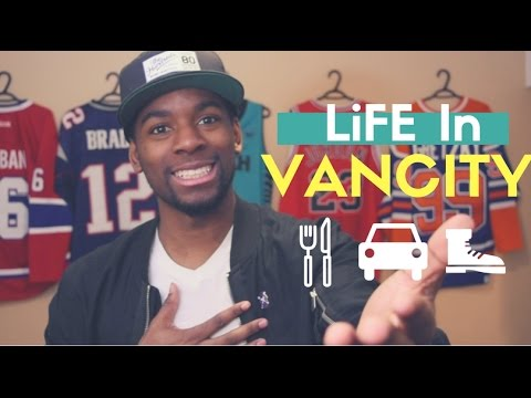 Life In Vancouver