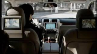 2010 Lexus GX 460  TVC