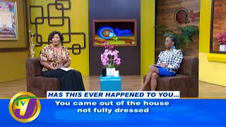 TVJ Smile Jamaica: Fun Stop - Has This Ever Happened to You - May 20 2020