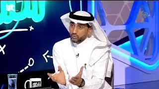 حسن الراهب يُهاجم مهاجم النصر حمدالله