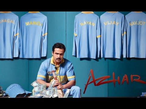 Azhar Full Movie | Emraan Hashmi, Prachi Desai, Nargis Fakhri | Review
