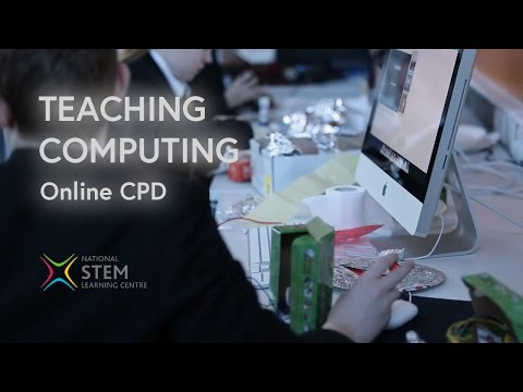 connectYoutube - Teaching computing - Online CPD