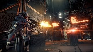 Killzone Shadow Fall - Terminal DLC Trailer