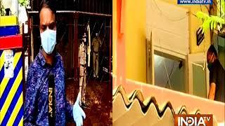 Sushant Singh Rajput case: Police to find reason behind actor's depression - INDIATV