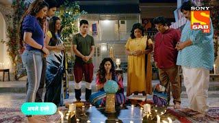Jijaji Chhat Parr Koii Hai - जीजाजी छत पर कोई है - Ep 53 - Coming Up Next - SABTV