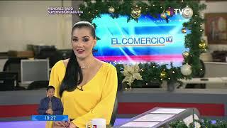 El Comercio TV Estelar: Programa del 30 de Diciembre del 2020