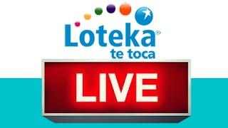 Lotería Loteka Resultados de hoy en vivo
