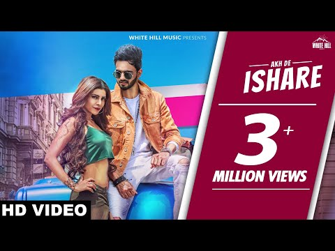 Akh De Ishare HD Video Song With Lyrics Mp3 Download