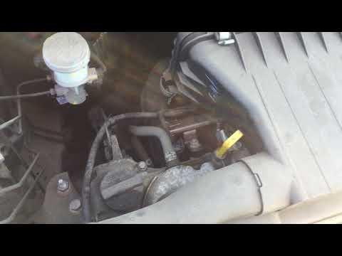 Nissan Pixo 2012 m dalys