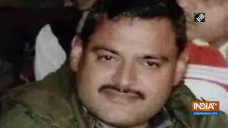 Watch: Kanpur administration demolishes house of history-sheeter Vikas Dubey - INDIATV