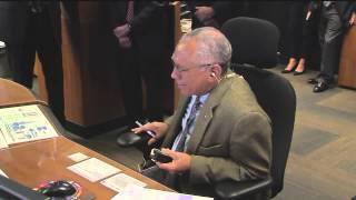 NASA Administrator Charles Bolden Discusses Science With Space Station Crew