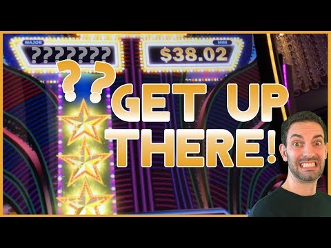 connectYoutube - ⭐🌟⭐ STARS ALIGN 🌠 10 Minutes on STAR RISE ✦ Slot Machine Fruit Machines w Brian C