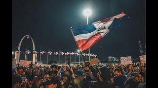 El pueblo dominicano rompió con los corruptos que nos gobiernan según Fulvio Ureña