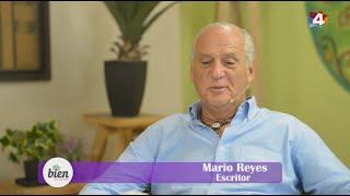 Bien con Lourdes - Hablamos con Mario Reyes