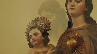 Anuncian reapertura de Iglesia de San José en San Juan, la 2da más antigua de Las Américas
