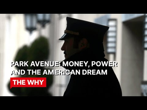 Park Avenue: Money, Power and the American Dream 2012 documentary movie play to watch stream online