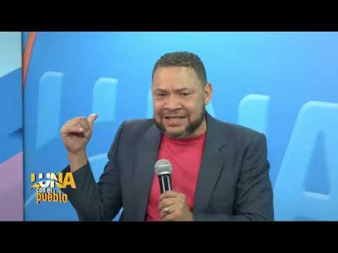 Abel martínez dice gobierno falta a la verdad y al pais sobre fiebre porcina