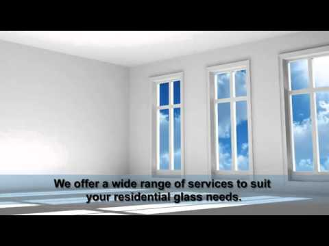 Quality Glass Repair & Replacement Services in Columbus, Ohio
