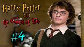 Гарри Поттер и Кубок Огня - Часть 4
