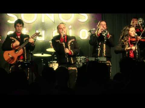 Mariachi El Bronx Tickets, Tour Dates 2019 & Concerts – Songkick