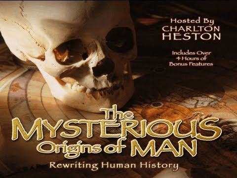 Mysterious Origins of Man 1996 documentary movie play to watch stream online