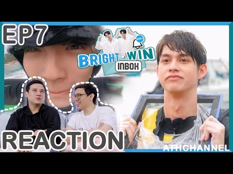 REACTION-TV-Shows-EP.80-|-Brig