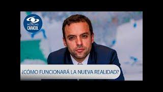 Resuelva sus dudas sobre la nueva realidad en Bogotá | Noticias Caracol