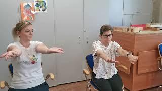 Terapia ręki - ćwiczenia
