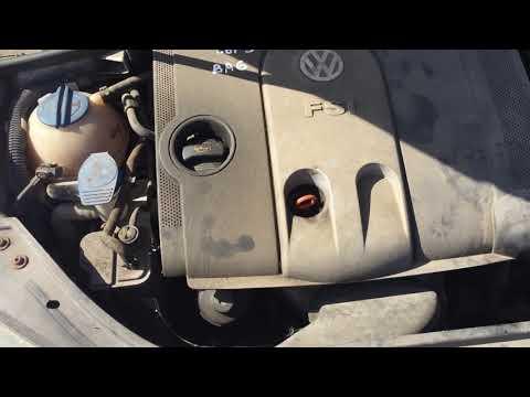 Volkswagen Golf 2004 y parts