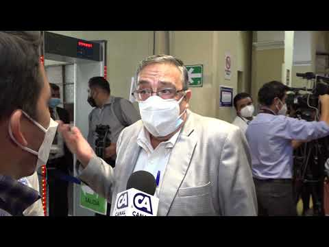 Directora del Hospital del Parque de la Industria revela falta de personal de seguridad y limpieza
