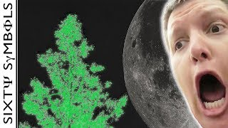 MOON TREES - Sixty Symbols