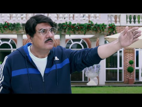 connectYoutube - Best of Boman Irani  | Most Popular Comedy Scenes | Best In Bollywood